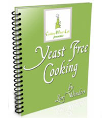 Yeast Free Cooking